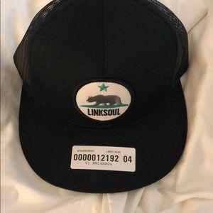 Linksoul hat (NWT)